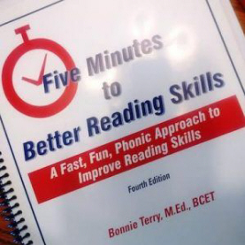 Bonnie Terry 5 Minutes to Better Reading