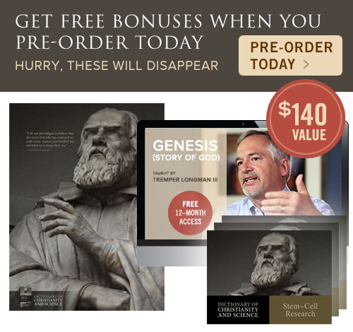 Get free bonuses when you pre-order today