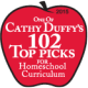 Cathy Duffy Top 102