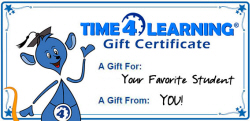 Give the Gift of Learning