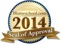 Homeschool.com Approved