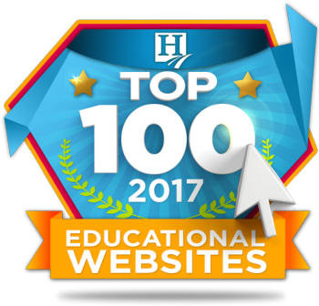Top 100 Educational Website of 2017