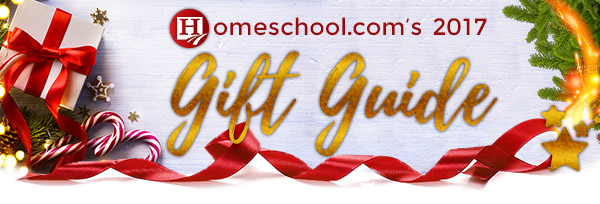 2017 Gift Guide Top Educational Gifts