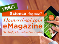 Homeschool Science - Pirate Science