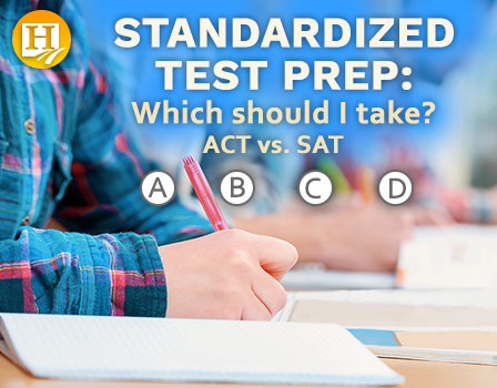 SAT or ACT: Which Should Your Teen Take?