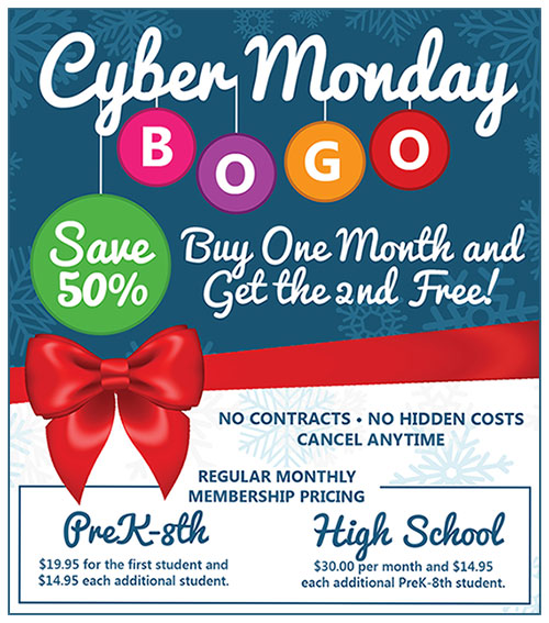 Time4Learning.com BOGO: Sign Up for One Month and Get Your Second Month Free