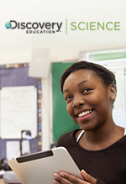 GET 500 SMARTPOINTS on Discovery Education Science