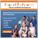 SAVE UP TO 80% on Family Time Fitness