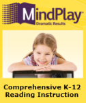 SAVE 33% on MindPlay Virtual Reading Coach
