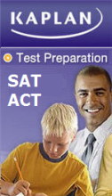 SAVE 83% on Kaplan SAT/ACT