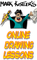 SAVE 60% on Mark Kistler Draw3D