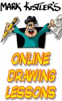 SAVE 60% on Mark Kistler Draw3D