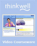 SAVE UP TO 50% on Thinkwell