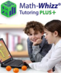 SAVE 50% on Math Whizz