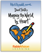 SAVE 24% on Mapping the World By Heart