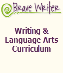 SAVE UP TO 50% on Brave Writer