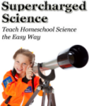 SAVE 35% + GET 750 SMARTPOINTS on Supercharged Science