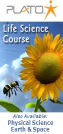 SAVE 75% on PLATO Middle School Science