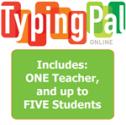 SAVE 46% on Typing Pal