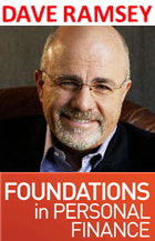 SAVE UP TO 60% on Dave Ramsey