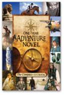 Get 3,000 SmartPoints on One Year Adventure Novel SP Offer