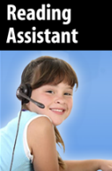 SAVE 84% on Reading Assistant