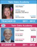 FREE!!! on Homeschool ID Card