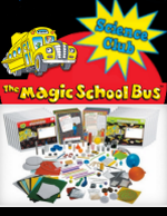 SAVE 50% + GET 750 SMARTPOINTS on Magic School Bus Science Club