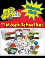 SAVE 50% + GET 1,000 SMARTPOINTS on Magic School Bus Science Club