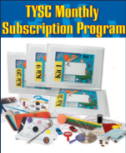 SAVE 41% + FREE GIFTS on TYSC Monthly Subscription
