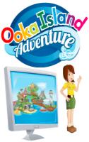 SAVE UP TO 68% on The Ooka Island Adventure