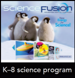 SAVE 30% on ScienceFusion