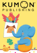 SAVE 30% + FREE SHIPPING on Kumon Books