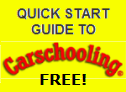 FREE! on Quick Start Carschooling