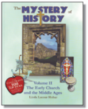 SAVE 32% on Mystery of History