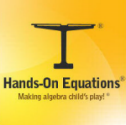 SAVE 30% on Hands-On Equations