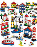SAVE UP TO 62% on LEGO