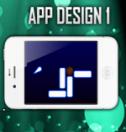 SAVE 50% on App Design 1 for Windows