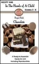 FREE! on FREE Chocolate Curriculum eBook