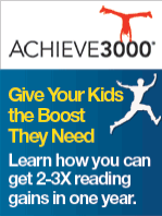 SAVE 44% on Achieve3000