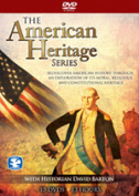 SAVE 58% on The American Heritage Series
