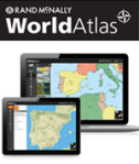 SAVE 95% on Rand McNally World Atlas