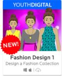 SAVE 40% + GET 500 SMARTPOINTS on Fashion Design 1