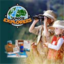 SAVE UP TO 40% on Junior Explorers