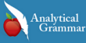 FREE SHIPPING AND BONUS SMARTPOINTS on Analytical Grammar