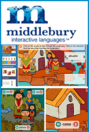 SAVE UP TO 34% on Middlebury Interactive