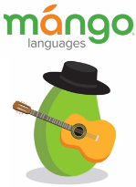 SAVE 20% on Mango Languages