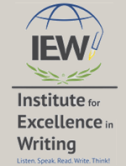 FREE SHIPPING AND BONUS SMARTPOINTS on Institute Excellence Writing