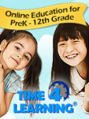 GET 200 SMARTPOINTS on Time4Learning
