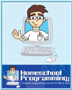 SAVE 30% on Homeschool Programming Online